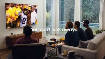 Samsung Black Friday Offers TV Spot, 'Mustache' - Thumbnail 9