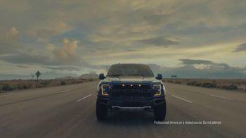 Ford TV Spot, 'Enough Talking: Back to Building' [T1] - Thumbnail 2