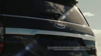 Ford TV Spot, 'Enough Talking: Back to Building' [T1] - Thumbnail 4