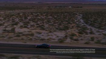 Ford TV Spot, 'Enough Talking: Back to Building' [T1] - Thumbnail 5