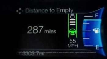 Ford TV Spot, 'Enough Talking: Back to Building' [T1] - Thumbnail 6