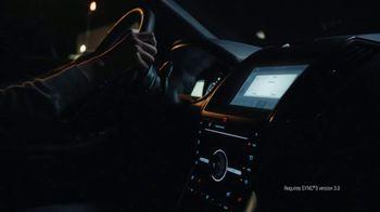 Ford TV Spot, 'Enough Talking: Back to Building' [T1] - Thumbnail 7