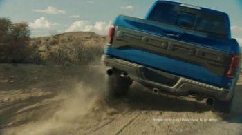 Ford TV Spot, 'Enough Talking: Back to Building' [T1] - Thumbnail 9