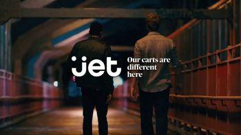 Jet.com TV Spot, 'Marco's Jet Cart' Song by Jazzboy - Thumbnail 9