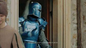 Bud Light TV Spot, 'Half-Time Is Over'
