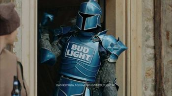 Bud Light TV Spot, 'Half-Time Is Over'