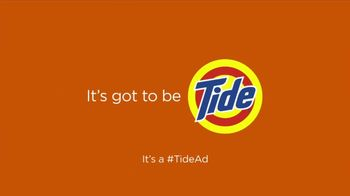 Tide TV Spot, 'Tidelights 2: A Thursday Night Tide Ad' - Thumbnail 7