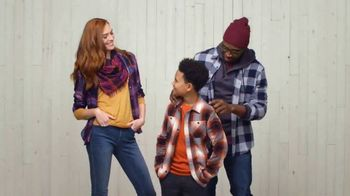 Kohl's TV Spot, 'Give Joy, Get Joy: Pajamas, Flannels and Blankets' - 948 commercial airings