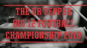Big 12 Conference TV Spot, '2018 Big 12 Championship'