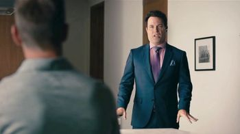 State Farm TV Spot, 'Rogue Candles' Featuring Aaron Rodgers - Thumbnail 8