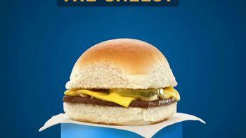 White Castle Cheesy 10-Sack TV Spot, 'Ode to Cheese' - Thumbnail 3