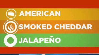 White Castle Cheesy 10-Sack TV Spot, 'Ode to Cheese' - Thumbnail 6