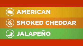 White Castle Cheesy 10-Sack TV Spot, 'Ode to Cheese' - Thumbnail 7