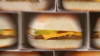 White Castle Cheesy 10-Sack TV Spot, 'Ode to Cheese' - Thumbnail 8
