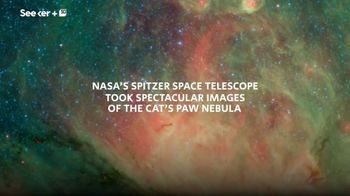 Science Channel: Spitzer Telescope thumbnail