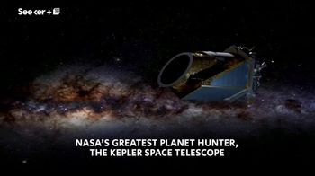 Science Channel: Kepler thumbnail
