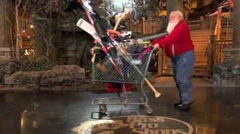 Bass Pro Shops Kickoff Sale TV Spot, 'Jackets and Watches'