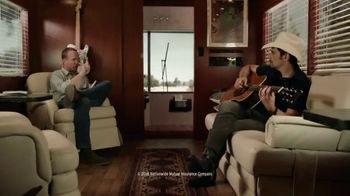 Nationwide Insurance TV Spot, 'The Jingle Sessions: Deductible Duet' - Thumbnail 2