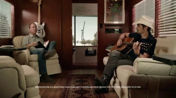 Nationwide Insurance TV Spot, 'The Jingle Sessions: Deductible Duet' - Thumbnail 4
