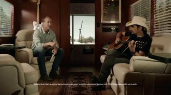 Nationwide Insurance TV Spot, 'The Jingle Sessions: Deductible Duet'