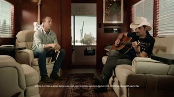 Nationwide Insurance TV Spot, 'The Jingle Sessions: Deductible Duet' - Thumbnail 6