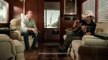 Nationwide Insurance TV Spot, 'The Jingle Sessions: Deductible Duet' - Thumbnail 7