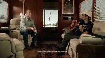 Nationwide Insurance TV Spot, 'The Jingle Sessions: Deductible Duet' - Thumbnail 8