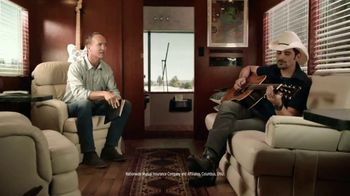 Nationwide Insurance TV Spot, 'The Jingle Sessions: Deductible Duet' - Thumbnail 9