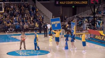 McDonald's $6 Classic Meal Deal TV Spot, 'Half-Court Challenge' - Thumbnail 2