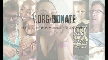 The V Foundation for Cancer Research TV Spot, 'This Close' Song by Gym Class Heroes - Thumbnail 8