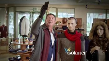 Isotoner TV Spot, 'A Different Set of Teammates' Featuring Dan Marino