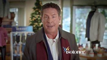 Isotoner TV Spot, 'A Different Set of Teammates' Featuring Dan Marino - Thumbnail 4