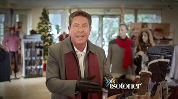 Isotoner TV Spot, 'A Different Set of Teammates' Featuring Dan Marino - Thumbnail 8