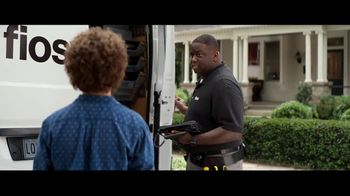 Fios by Verizon TV Spot, 'Fiber Fan: Amazon' Featuring Gaten Matarazzo