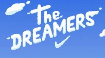 Nike TV Spot, 'The Dreamers: Anthony Davis' - Thumbnail 1