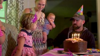 Polaris TV Spot, 'Outdoor Channel: Birthday' Featuring Kip Campbell - Thumbnail 3
