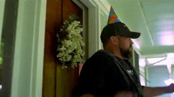 Polaris TV Spot, 'Outdoor Channel: Birthday' Featuring Kip Campbell - Thumbnail 7