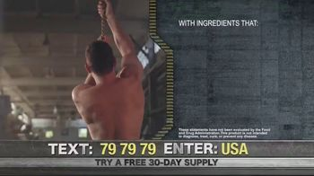Ageless Male Max TV Spot, 'Get Cockier' - Thumbnail 7