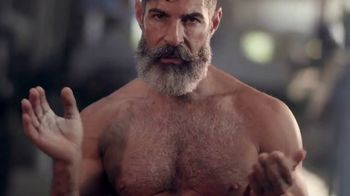 Ageless Male Max TV Spot, 'Get Cockier'