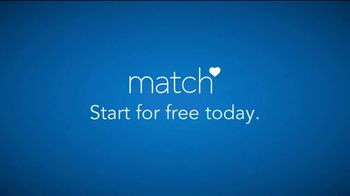 Match.com TV Spot, 'Match Stories: Courtney' - Thumbnail 10