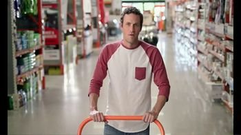 The Home Depot TV Spot, 'ESPN: Game Day: Gas Blower' Feat. Desmond Howard, Lee Corso - Thumbnail 1