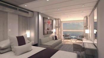 Celebrity Edge TV Spot, 'New Levels of Luxury' - Thumbnail 5