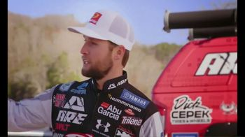 EconoLodge TV Spot, 'Easy Fishing Tip With Justin Lucas: Bait'