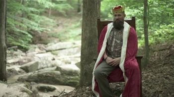 ThermaSeat TV Spot, 'Hunt Like a King' Featuring Kip Campbell - Thumbnail 1