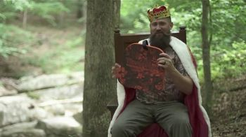 ThermaSeat TV Spot, 'Hunt Like a King' Featuring Kip Campbell - Thumbnail 10