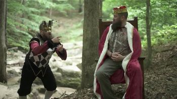 ThermaSeat TV Spot, 'Hunt Like a King' Featuring Kip Campbell - Thumbnail 4
