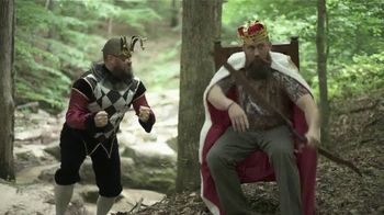 ThermaSeat TV Spot, 'Hunt Like a King' Featuring Kip Campbell - Thumbnail 7