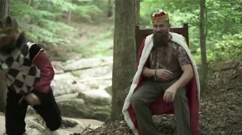 ThermaSeat TV Spot, 'Hunt Like a King' Featuring Kip Campbell - Thumbnail 8
