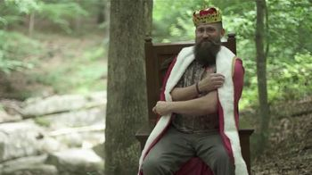 ThermaSeat TV Spot, 'Hunt Like a King' Featuring Kip Campbell - Thumbnail 9
