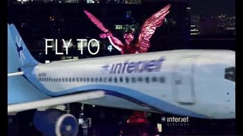 Interjet Airlines TV Spot, 'Travel Benefits'